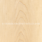 Maple Veneer, White, F/C | Veneer Factory Outlet.com