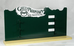 Dealer Counter Top Display Rack