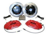 StopTech Big Brake Kit 3000GT VR4/Stealth RT/TT 355x32mm  Front