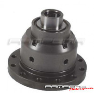 Quaife ATB Differential AWD