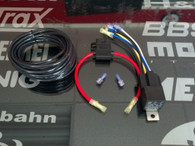 Pampena Motorsports Fuel Pump Hotwire Kit