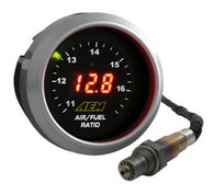 AEM Wideband 02 Air/Fuel UEGO Gauge Kit