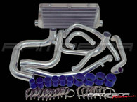 Front Mount Intercooler Kit for Mitsubishi 3000GT VR-4 & Dodge Stealth TT