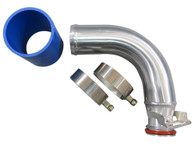 Rear Turbo Outlet Pipe with O-Ring