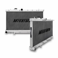 Mishimoto X-Line Performance Aluminum Radiator for Subaru WRX and STI 2001-2007