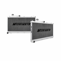 Mishimoto Performance Aluminum Radiator for Subaru Impreza WRX and STI, 08+