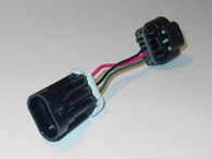 3 TO 5 WIRE MAF ADAPTOR HARNESS