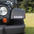 2007-2014 Jeep Wrangler 260-1024-JEEP
