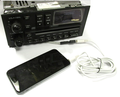 Add Aux Input to most Radios $100.00 Call for details