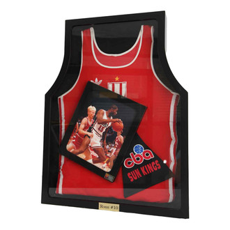 Basketball Jersey Case