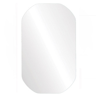 Octagon Mirror-Flat Non Beveled