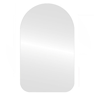 Cathedral Mirror-Flat Non Beveled