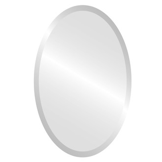 Oval Mirror-Beveled