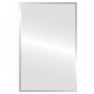 Rectangle Mirror-Beveled