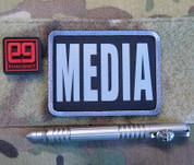 3M MEDIA Patch