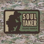 Soul Taker Patch