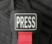 3M PRESS Patch