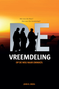 The Stranger on the Road to Emmaus - Companion Workbook (Dutch)