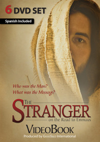 The Stranger on the Road to Emmaus - VideoBook DVD Set (English)