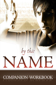 By This Name - Companion Workbook (English)