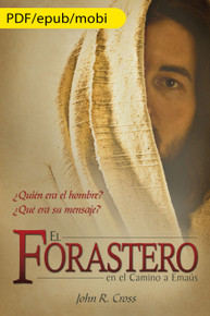 The Stranger on the Road to Emmaus (Spanish) eBook Edition