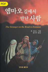 The Stranger on the Road to Emmaus (Korean) eBook Edition