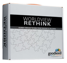 Worldview Rethink Curriculum Box (English)