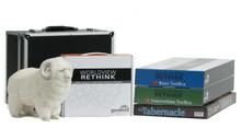 Gold Kit: Worldview Rethink (English)