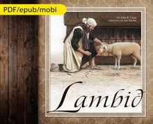 The Lamb (Faroese) eBook Edition
