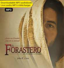 The Stranger on the Road to Emmaus MP3 AudioBook Download (Spanish)