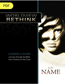 By This Name Leader's Guide (English PDF)
