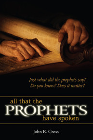All that the Prophets have Spoken (English)