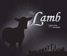 The Lamb - Picture book with CD (English)