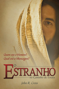 The Stranger on the Road to Emmaus (Portuguese)