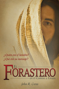The Stranger on the Road to Emmaus (Spanish)