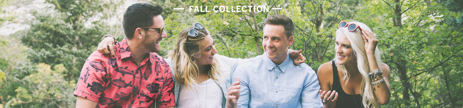 Tmbr. Fall Collection
