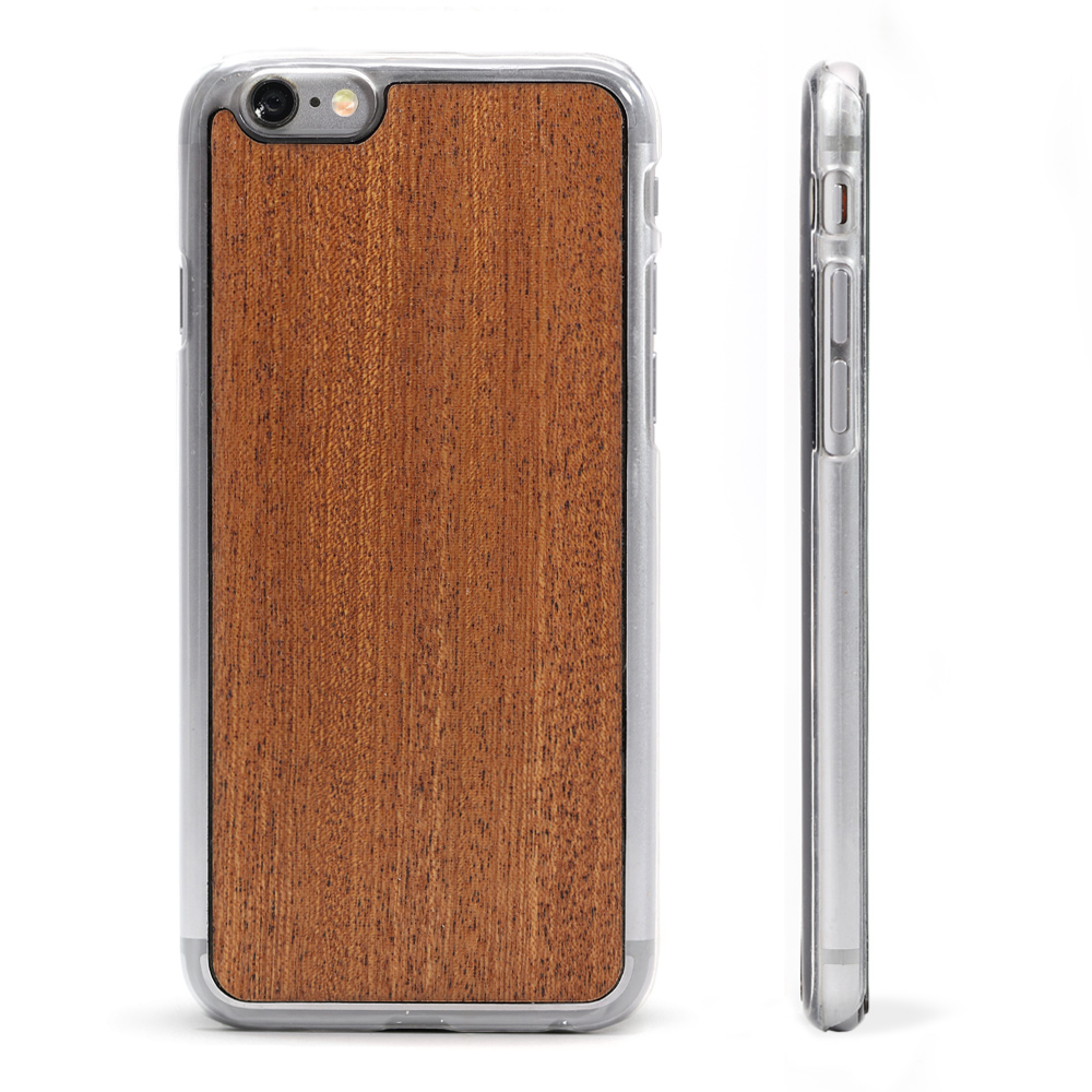Wood iPhone 6/6s Combo Cases