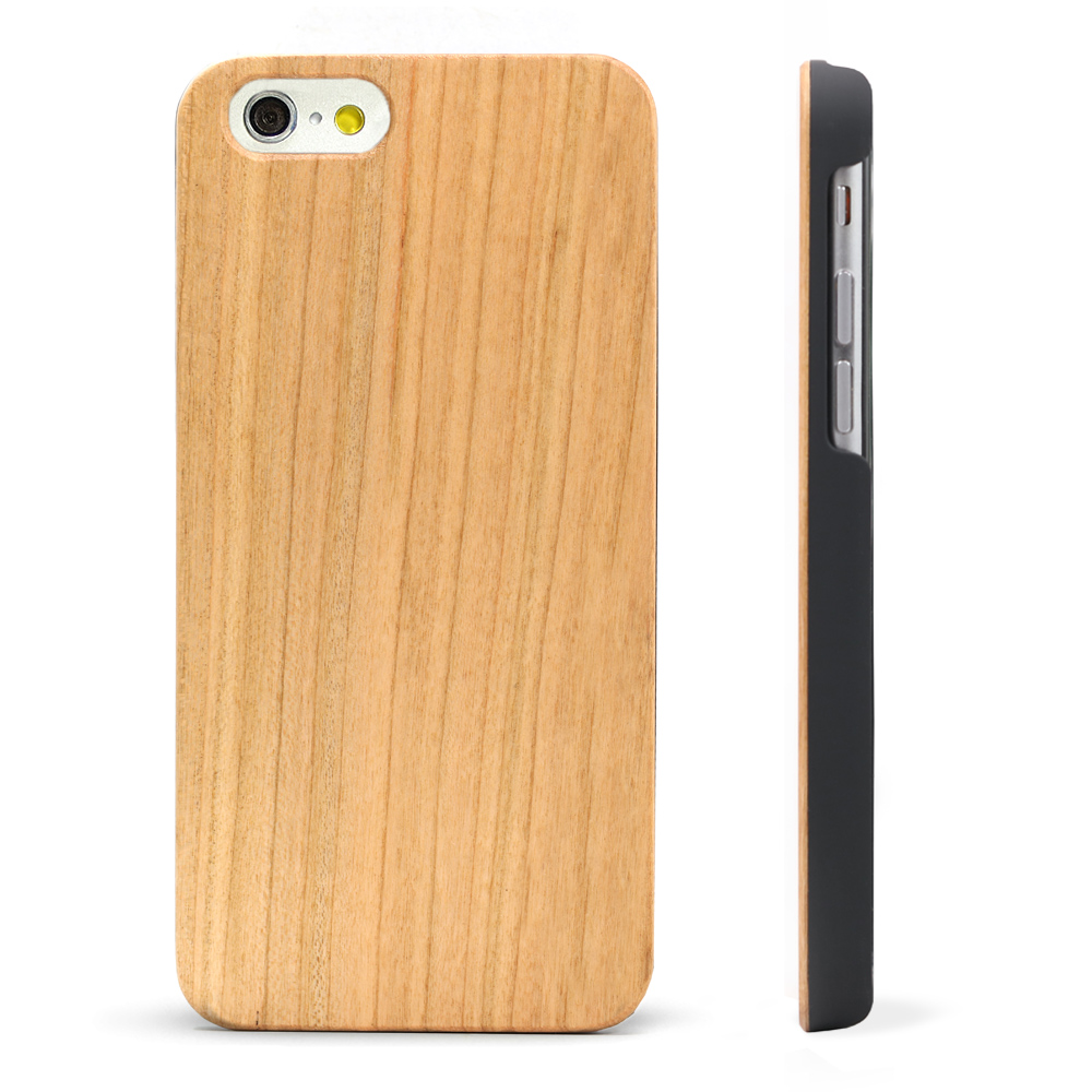 Wood iPhone 6/7 Combo Cases