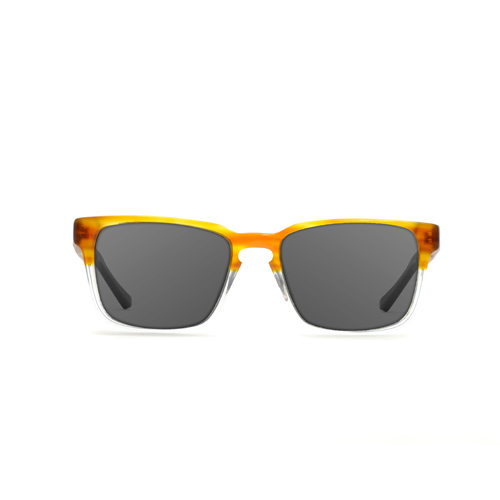 Tmbr. Midwest Style Wood Sunglasses