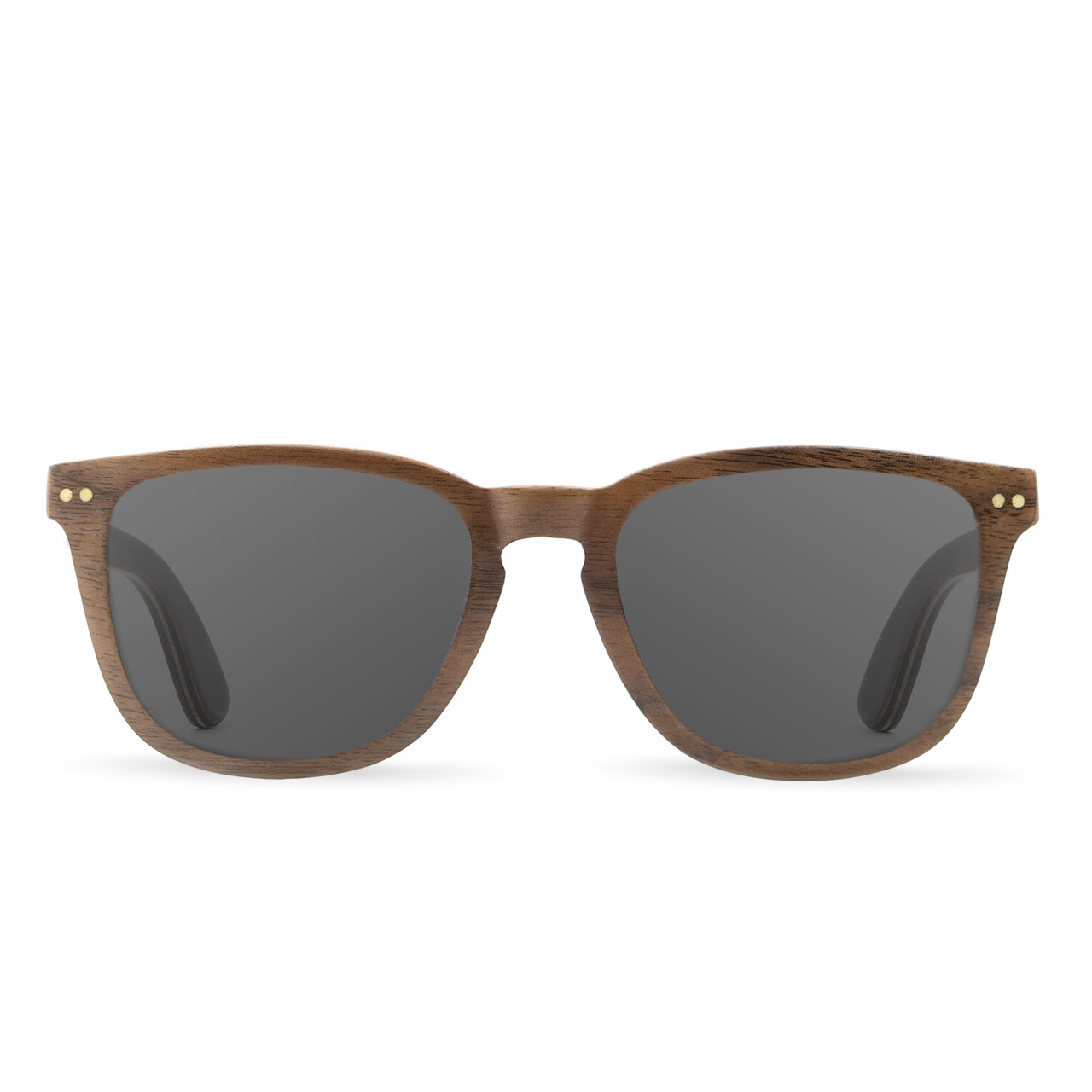 Wooden Sunglasses by Tmbr | Polarized Wood Frame Sunglasses