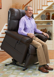 Golden Technologies Cloud MaxiComfort Lift Chair PR-510