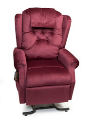 Golden Williamsburg Traditional Lift Chair PR-747