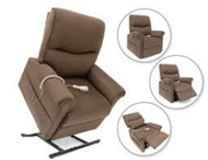 LC105  3 Position Lift Chair Essential Collection