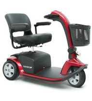 Victory 10 3 Wheel Scooter by Pride Mobility