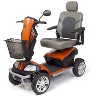 Golden Patriot Mobility Scooter