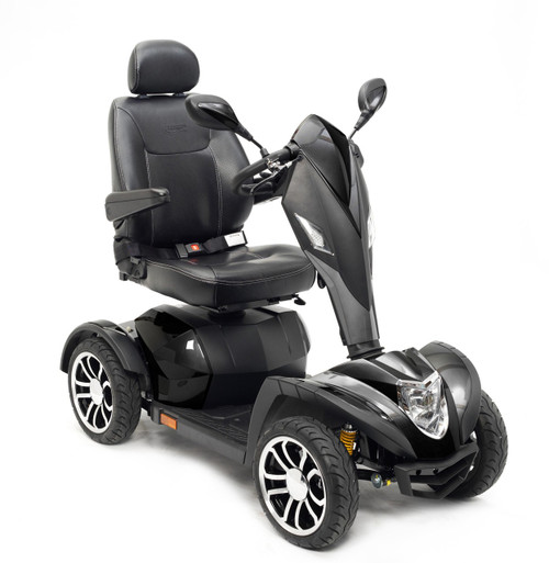 Cobra GT4 Heavy Duty Scooter by Drive Medical