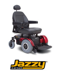 Jazzy 1450 Power Chair