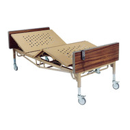 Full Electric Bariatric Hospital Bed - 15300