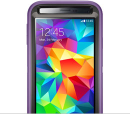 Samsung Galaxy S5 - Large Case