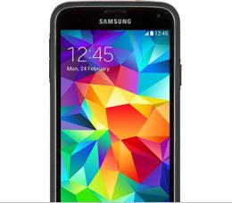 Samsung Galaxy S5 - Medium Case